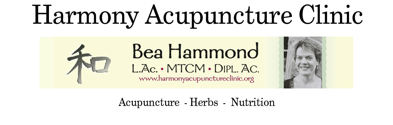 Harmony Acupuncture Clinic